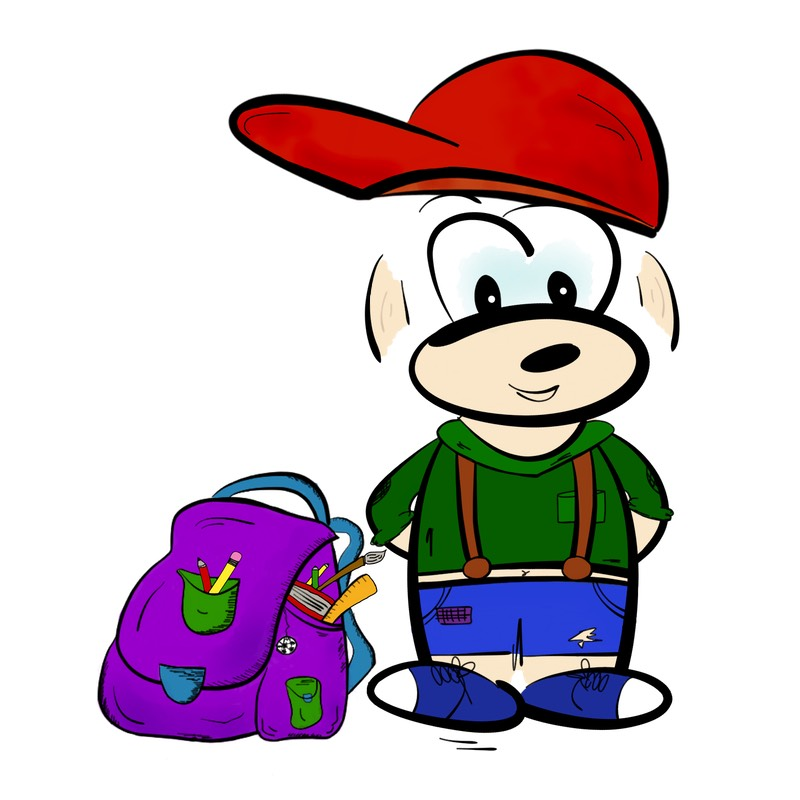 Kinder Gepäck Vergleich